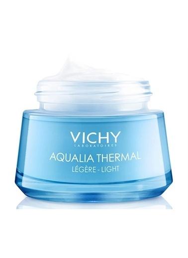 Vichy Vichy Aqualia Thermal Rehydrating Light Normal Ve Karma Ciltler İÇin Krem 50 ml Renksiz